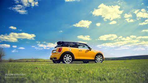 Mini Car Wallpaper Hd by 2014 Mini Cooper S Hd Wallpapers Autoevolution