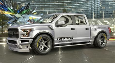 widebody truck widebody ford raptor coming to ford trucks com