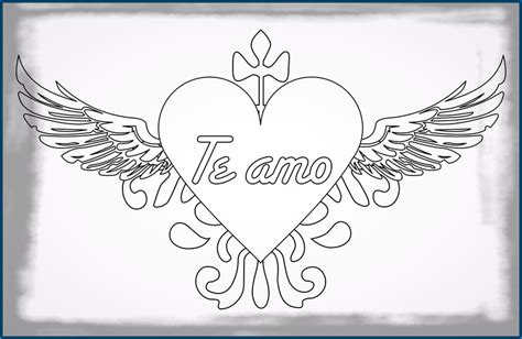 imagenes de corazones dibujados dibujos de corazones rotos a lapiz www imgkid com the