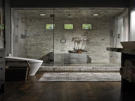 zen bathroom vanities luxury bathroom open showers luxury