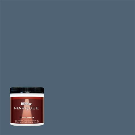 behr paint colors midnight show behr marquee 8 oz t17 17 midnight show interior exterior