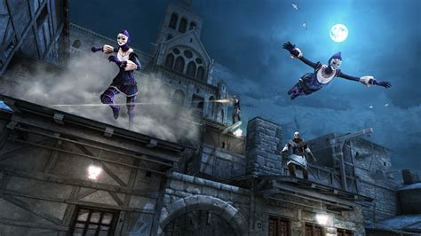Ac Update ac brotherhood animus project update 1 0 coming next month for free dualshockers