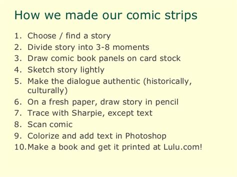 how to write a novel and get it published a small steps guide books how to make a comic book about your family stories
