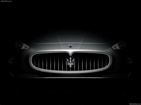 maserati grill maserati wallpapers wallpaper cave