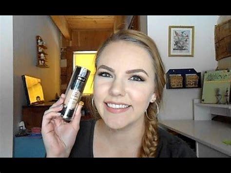 kat von d lock it foundation light 44 first impression kat von d lock it tattoo foundation