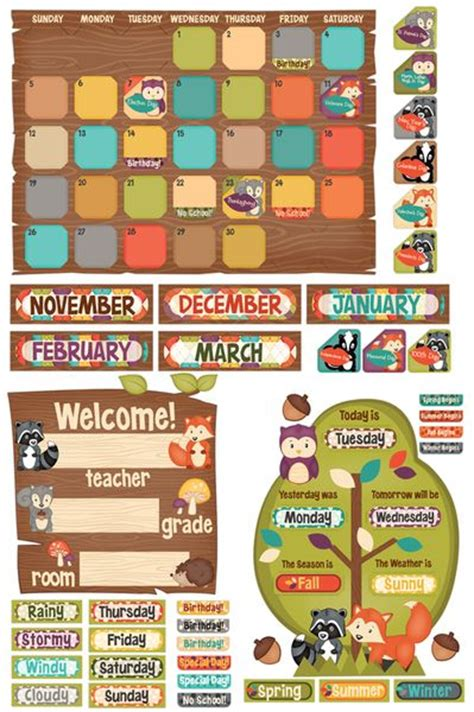 Calendar Board For 25 Best Ideas About Calendar Bulletin Boards On