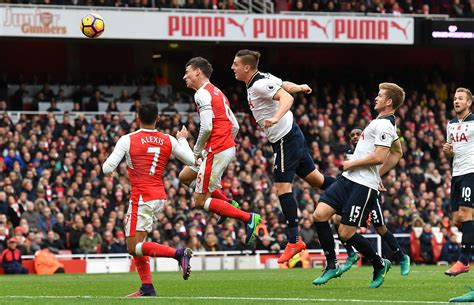 arsenal offside why arsenal s derby goal was not offside