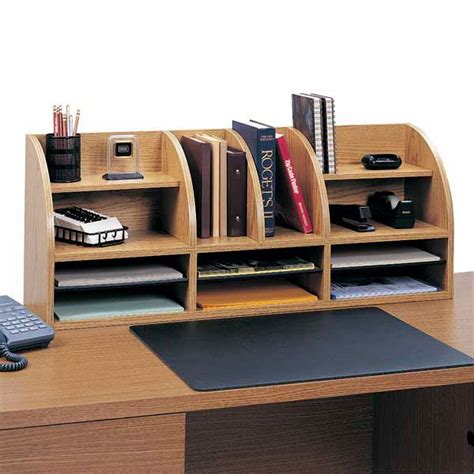 desktop organizer themes desk organizer 12 compartment wood desktop organizer