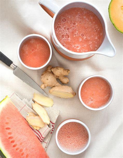 recettes de cuisine t駘駑atin gaspacho past 232 que melon pour 4 personnes recettes 224