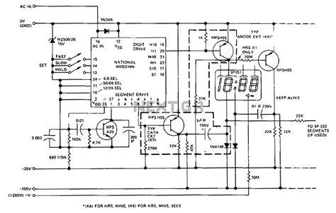 gas sensor integrated circuit gas sensor circuit page 2 sensors detectors circuits next gr