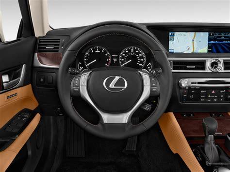 2007 Lexus Gs 350 Battery Image 2014 Lexus Gs 350 4 Door Sedan Rwd Steering Wheel