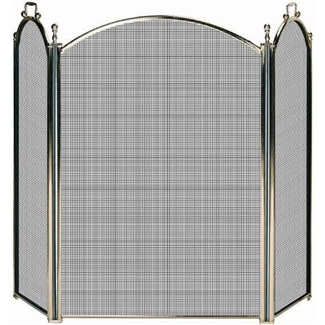 solid fireplace screens solid fireplace screens electric fireplaces from