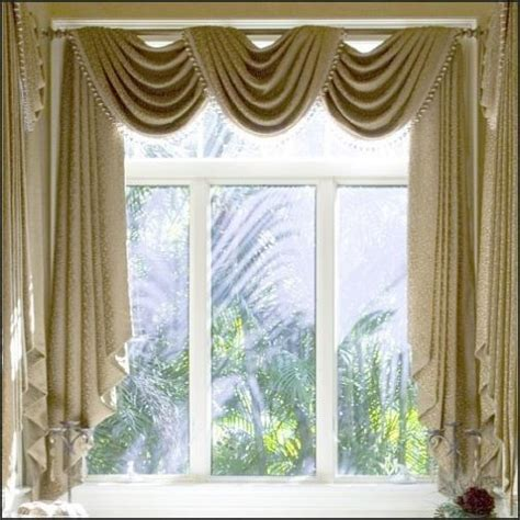 curved curtain rod for bow window bow window curtains bay treatments for curved curtain rod home best free home