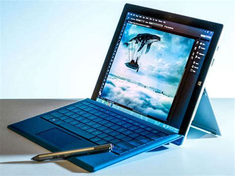 Microsoft Surface Pro 5 microsoft surface pro 5 likely to use intel kaby lake processor gizbot