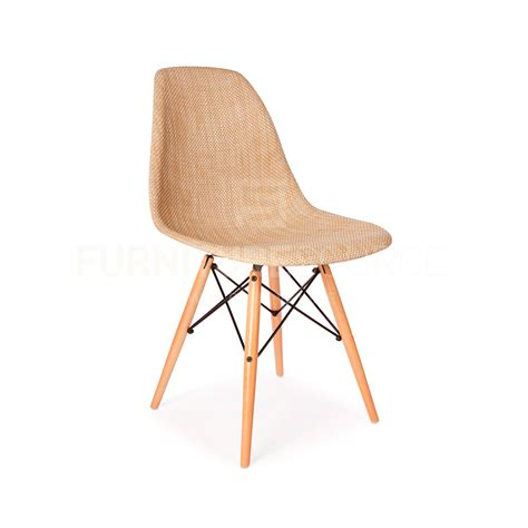 Dsw Dining Chair Eames Style Mid Century Modern Special Edition Wood Leg Weave Dsw Dining Chair