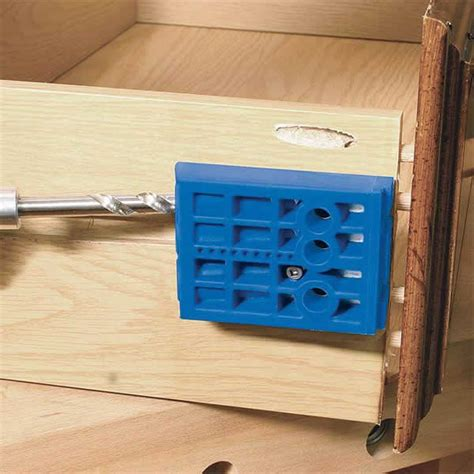Kreg K4 Pocket Hole Jig