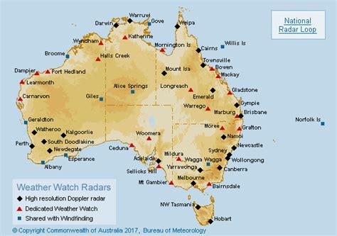 bureau of meteorology australia images
