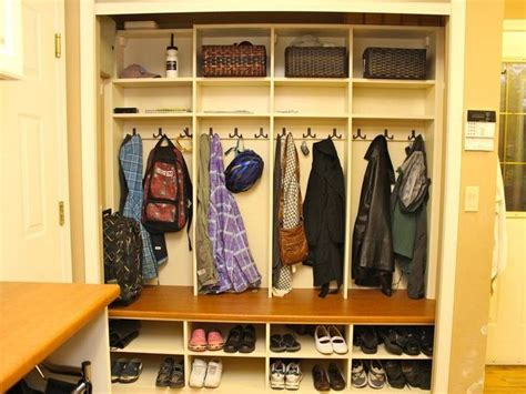 shoe coat storage shoe coat cubby storage design ideas laundry room