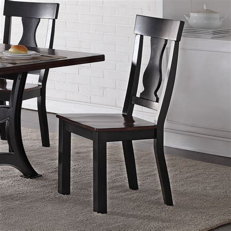10 astor side table astor dining room set w upholstered chairs dining room