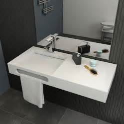 mobili bagno leroy merlin comodi e moderni arredo bagno