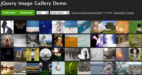 tutorial jquery image gallery 115 must have jquery plugins