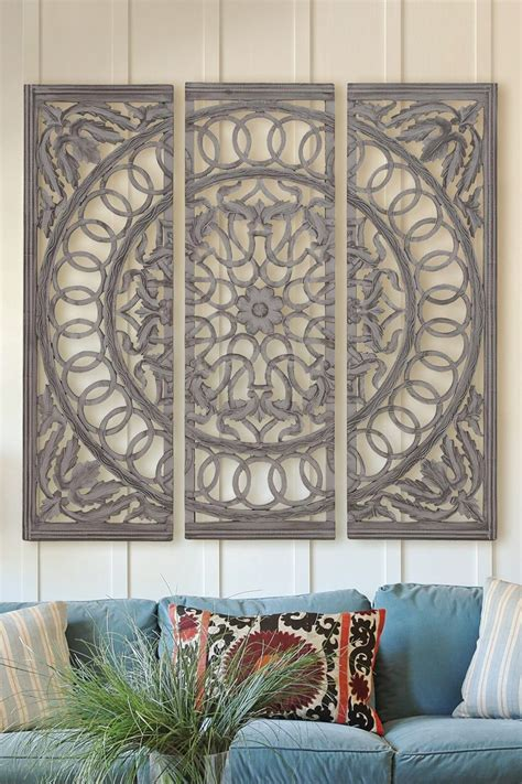 25 best ideas about carved wood wall on thai decor wall headboard and ceramic