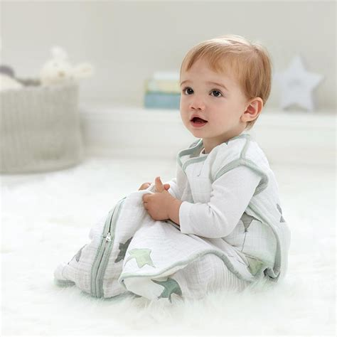 sleep sack classic sleeping bag up up away muslin baby sleep sack