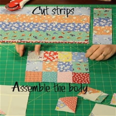How To Put Together A Quilt by Patchwork Pups Quilt With A Family Of Twelve Scottie Dogs