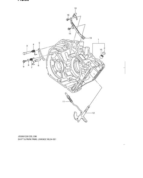 Sparepart Honda Odyssey 2001 service manual how to fix transmission linkage on a 2001