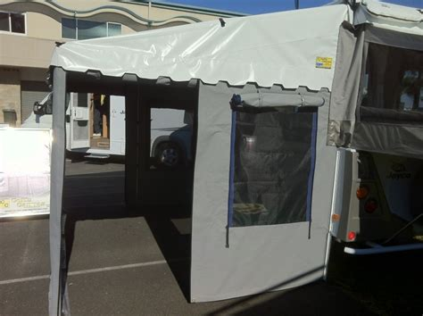 Annexe Walls For Roll Out Awning by Roll Out Awnings Bag Annexes 171 Coffs Canvas