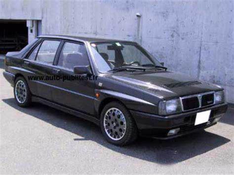 Lancia Prisma Topworldauto Gt Gt Photos Of Lancia Prisma Photo Galleries