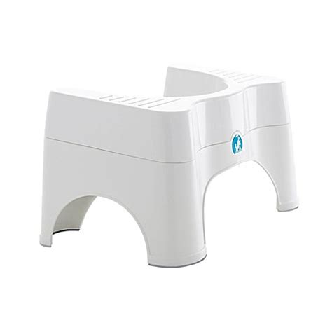 Toilet Stool Bed Bath And Beyond by Squatty Potty Adjustable Toilet Stool Bed Bath Beyond