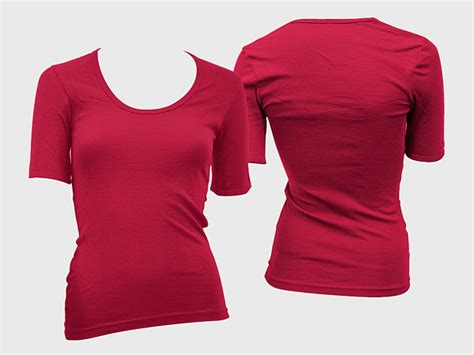 t shirt front and back template psd best photos of blank t shirt template blank t
