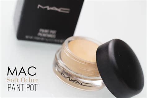 Mac Paint Pot Soft Ochre top 7 lo蘯 i kem che khuy蘯ソt 苟i盻ノ m 244 i t盻奏 nh蘯 t hi盻 nay