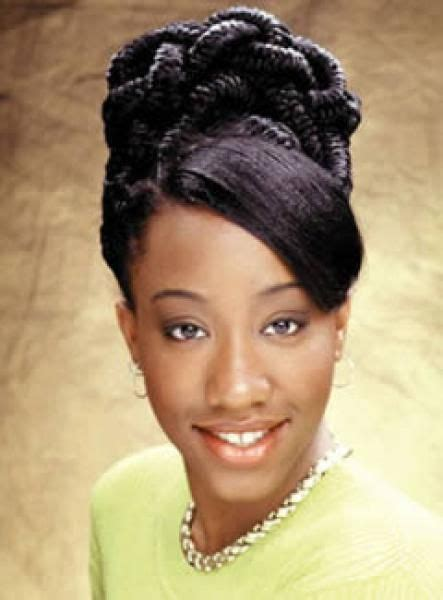 breads hair styles for african americans com african american updo hairstyles galleries hair