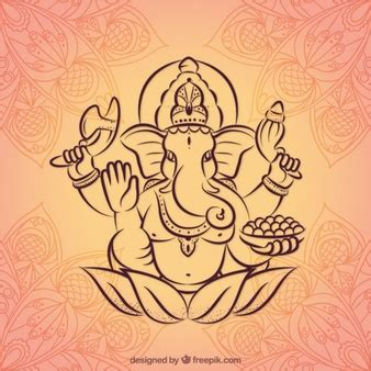 abstract ganesha tattoo designs ganesha vectors photos and psd files free download