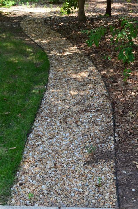 rock pathways paths 8 west lake landscaping