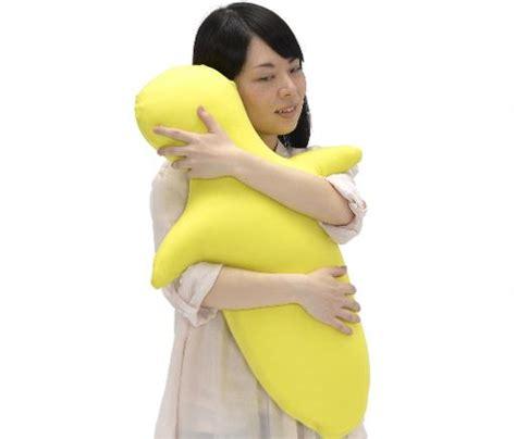 Human Pillow japan firm sells human pillow cellphone holder