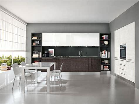 Modern Kitchen casa roma mobila italiana