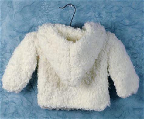 Yeti Sweater Pattern   ravelry baby yeti pattern by berroco design team