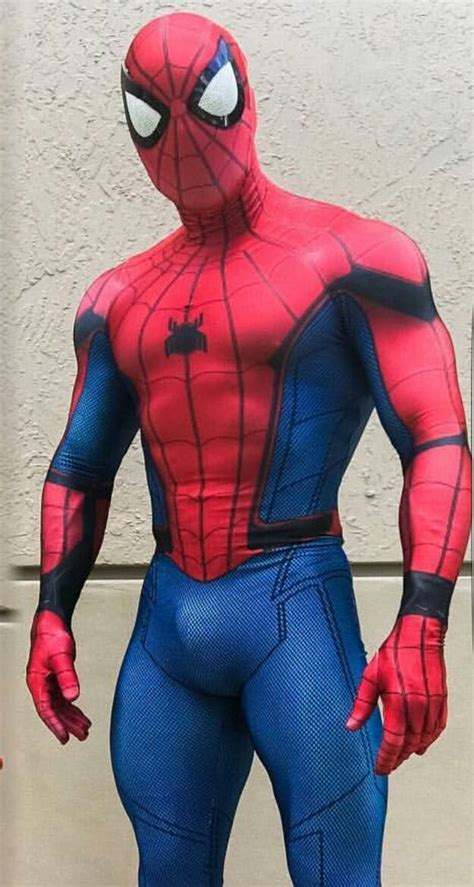 drained heroes photo awesome cosplay spiderman