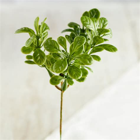 artificial boxwood floral pick picks and stems floral