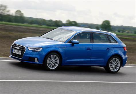 Audi A3 Sportback Daten by Technische Daten Audi A3 2016 Autozeitung24