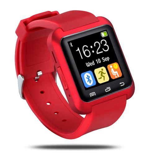 Onix Smartwatch U U8 Black N White Smart 1 u8 smart bluetooth redeem source
