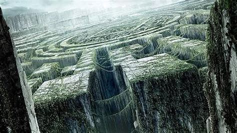 ด หน งthe maze runner the 11 toughest movie mazes craveonline