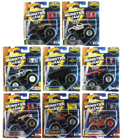 mattel monster jam mattel wheels monster jam series j 12