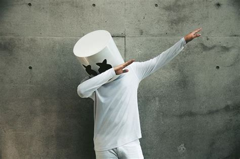 Marshmello's REAL Identity is All but Confirmed   EDM In