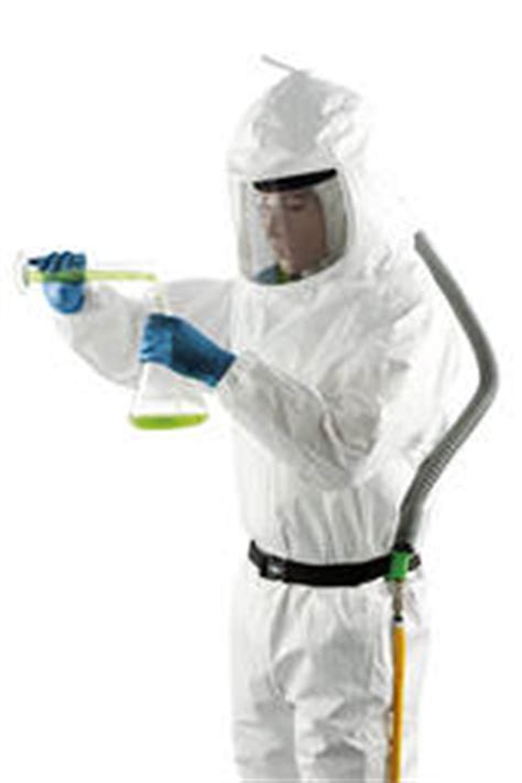 spray painting safety procedure airfed spraypainting mask