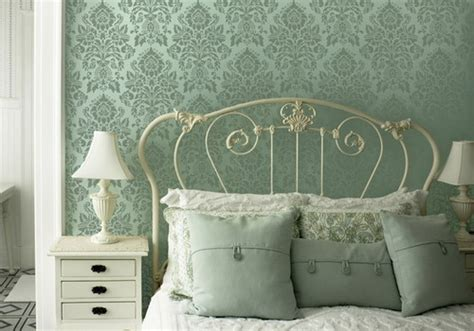 stencils for bedroom walls enliven your room with classic beauty damask wall stencil