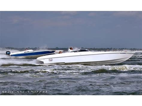 cigarette boat gallons per hour 2008 superboat 30 y2k powerboat for sale in new york